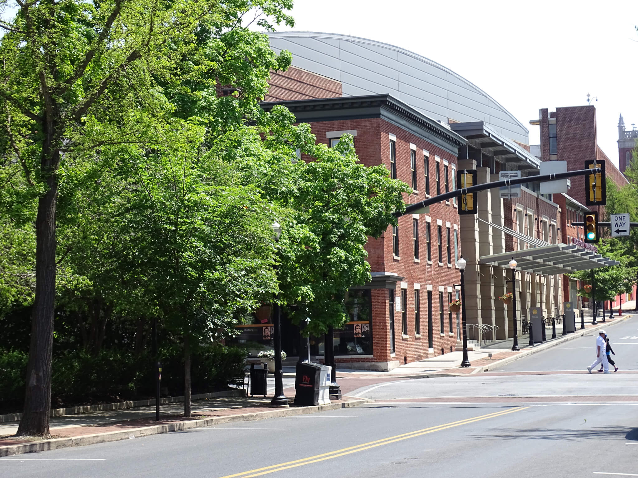 State Loan Helps Kick Off $20M Redevelopment on Lancaster City's East Side